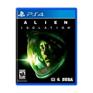 Jogo Alien: Isolation - PS4