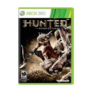 Jogo Hunted: the Demon's Forge - Xbox 360