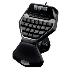 Advanced Gameboard Logitech G13