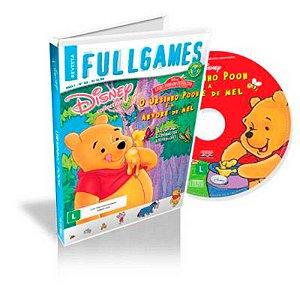 Revista Ursinho Pooh e a Árvore de Mel - Fullgames Nº 03