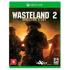 Jogo Wasteland 2: Director's Cut - Xbox One