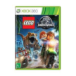 Jogo LEGO Jurassic World - Xbox 360