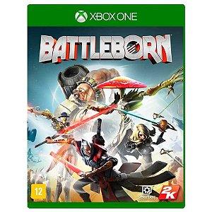 Jogo Battleborn - Xbox One