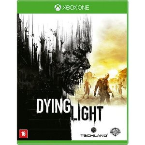 Jogo Dying Light - Xbox One