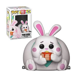 Boneco Fun Bun 13 Disney Ralph Breaks the Internet - Funko Pop!