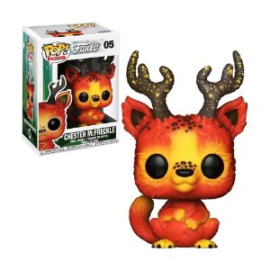 Boneco Chester McFreckle 05 Funko - Funko Pop!
