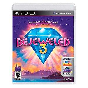 Jogo Bejeweled 3 - PS3