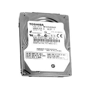 HD para Desktop Toshiba HDKPC01AOAO2 - 500 Gb