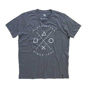 Camiseta Studio Geek Since 1994 PlayStation - Modelo 2
