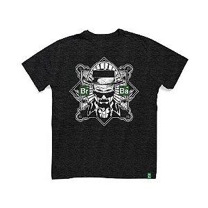 Camiseta Studio Geek Frame Breaking Bad - Modelo 4
