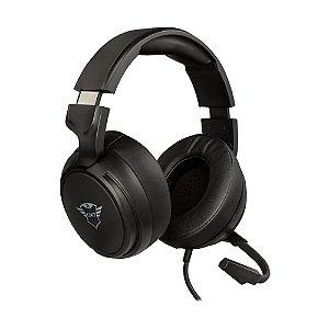 Headset Gamer Trust Pylo GXT 433 com fio - Multiplataforma