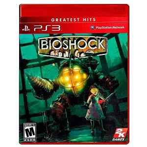 Jogo BioShock - PS3