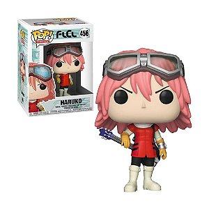 Boneco Haruko 456 FLCL - Funko Pop!