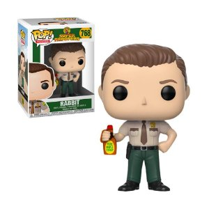 Boneco Rabbit 768 Super Troopers - Funko Pop!
