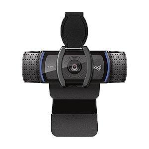 Webcam Logitech C920s Pro HD 1080p
