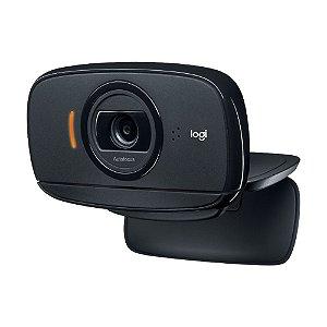Webcam Logitech C525 Portable HD 720p