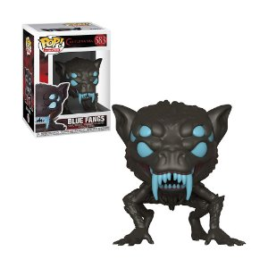 Boneco Blue Fangs 583 Castlevania - Funko Pop!