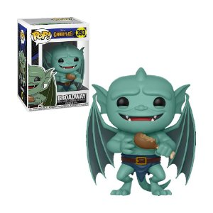 Boneco Broadway 393 Disney Gargoyles - Funko Pop!