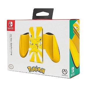 Joy-Con Comfort Grip PowerA (Pikachu) - Switch