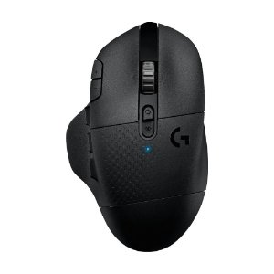 Mouse Gamer Logitech G604 Wireless 16000 DPI sem fio