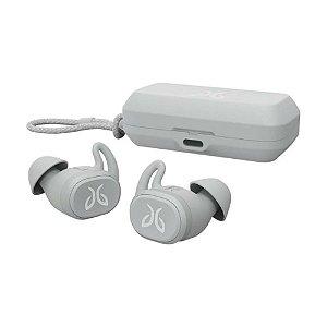 Fone de Ouvido Esportivo Intra-Auricular Jaybird Vista Cinza Bluetooth