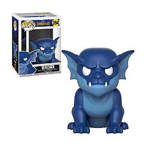 Boneco Bronx 394 Gargoyles - Funko Pop!