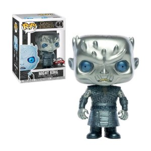 Boneco Night King 44 Game Of Thrones (Special Edition) - Funko Pop!
