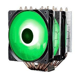 Cooler para processador Deepcool Neptwin RGB
