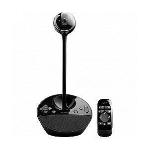 Câmera de Videoconferência Logitech BCC950