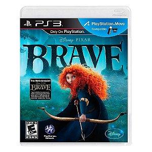 Jogo Brave: The Videogame - PS3
