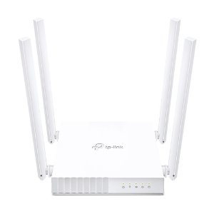 Roteador TP-Link Archer C21 AC750 Wireless 300Mbps