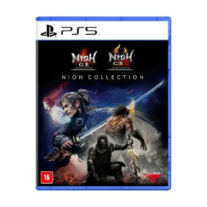 Jogo Nioh Collection - PS5