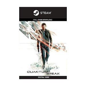Jogo Quantum Break (Mídia Digital) - PC