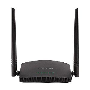 Roteador Intelbras RF 301K Wireless 300Mbps