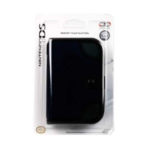 Case De Transporte Memory Foam Playthru - Nintendo DS Lite