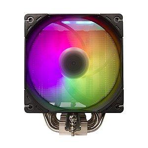 Cooler para Processador Scythe Mugen 5 ARGB Plus