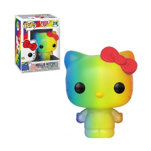 Boneco Hello Kitty 28 Pride - Funko Pop!