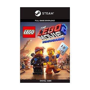 Jogo The LEGO Movie 2 Videogame (Mídia Digital) - PC