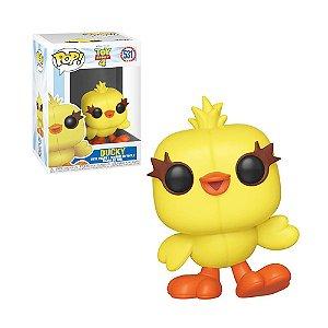 Boneco Ducky 531 Toy Story 4 - Funko Pop!