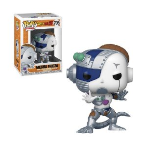 Boneco Mecha Frieza 705 Dragon Ball Z - Funko Pop!