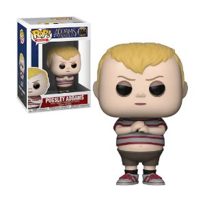 Boneco Pugsley Addams 804 The Addams Family - Funko Pop!