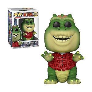 Boneco Earl Sinclair 959 Dinosaurs - Funko Pop!
