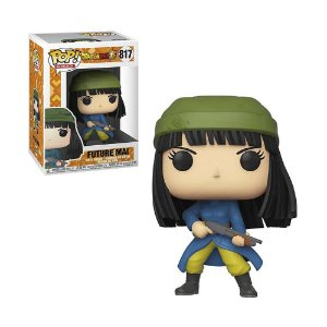Boneco Future Mai 817 Dragon Ball Super - Funko Pop!