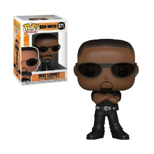 Boneco Mike Lowrey 871 Bad Boys - Funko Pop!