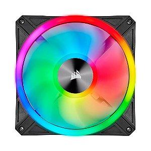 Fan Corsair QL120 RGB 1500 RPM - PC