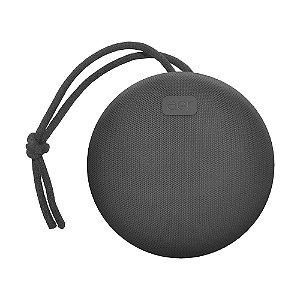 Caixa de Som Geonav AerBox Preta Bluetooth