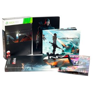 Jogo Mass Effect 3 (N7 Collector's Edition) - Xbox 360