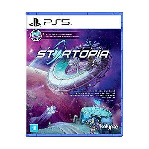 Jogo Spacebase Startopia - PS5