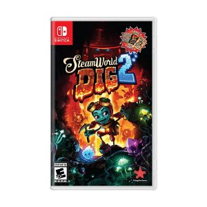 Jogo SteamWorld Dig 2 - Switch