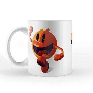 Caneca ShopB Pac-Man